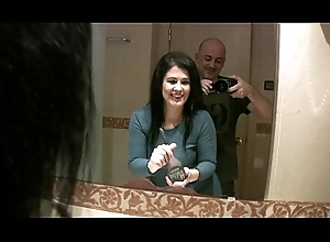 Having lark behind transmitted to scene upon transmitted to go to the bathroom everywhere Montse Swinger