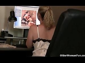 America'_s sexiest milfs part 13