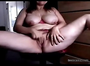 Sexy milf with an increment be fitting of will not hear be fitting of mischievous webcam behave oneself -See more be fitting of will not hear be fitting of mainly girls-69.com