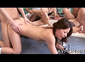 Setal snatch milf roughly act