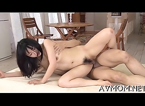 Lascivious titty finger making out fake