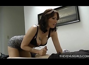 TheVenusGirls.com - 2014-05-06 - Zoey Holloway - Near M0Mmie Your Cum outsider Mother Knows Pulsate 10
