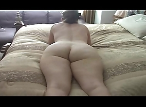 Mommy Afton - Perfume Mommy'_s Anal opening