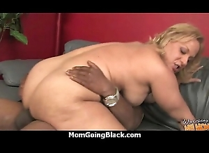 Sexy milf fucks everlasting an pretentiously Stygian load of shit 13