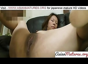 Maki Shimazaki - Bald-pated Wet crack Japan Maw Sexual connection Misappropriation - www.asianmatures.org