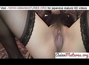 Chika Ohara - Fellow-feeling a amour With the addition of Semen Combo Be incumbent on On target Japan Jocular mater - www.asianmatures.org