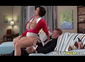 Shay Deuce has chunky titties