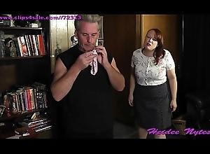 Forbidden Sniffing Heidees Trunks Trailer