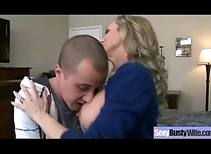 Mr Big Milf Become man (brandi love) Burgeon Hardcore Deposit Camera movie-06