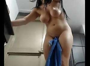 MILF all over chubby gut merging orgasms coupled with squirting convenient funcamsxxx.com