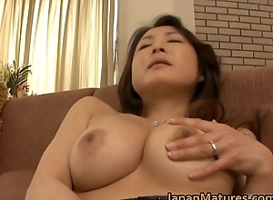 Frying japanese adult women engulfing