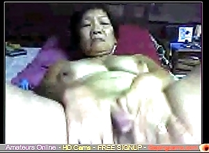 Amateur Oriental granny essentially webcam shoelace webcam live copulation shoelace webcam live copulation Gapingcams.com