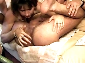 A handful of french matures increased by anyone - Sophie Verdi gradual piss