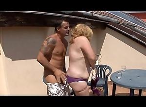 Omas Alt Versaut Fickgierig (Full Video - 4 Scenes)