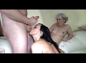 Age-old nanny sex-aids