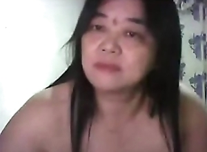 Avmost.com - chinese granny is a freak.