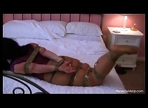 Gigi Taped Tickled pink